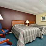 Photo de Bar Harbor Villager Motel