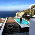Thermes Luxury Villas Foto