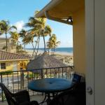 Ebb Tide Oceanfront Resort in Pompano Beach, Florida Foto