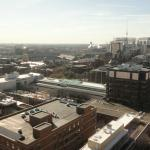 UPenn campus and Medical Complex
