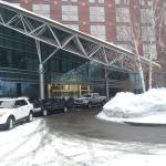 Hilton Boston Logan Airport Foto