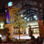 Foto de BEST WESTERN PLUS Toronto North York Hotel & Suites