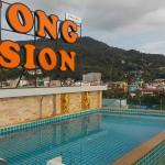 Patong Mansion Hotel Foto