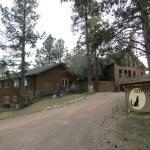 Foto de Coyote Blues Village B&B