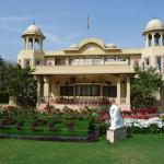 Φωτογραφία: Heritage Village Resort & Spa Manesar