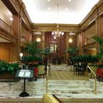 The Fairmont Olympic Seattle Foto