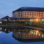 Foto Copthorne Hotel Merry Hill Dudley