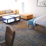 Better Ranking Options Across the Street at Courtyard and Residence Inn LA Live