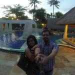 Photo de Rama Beach Resort and Villas