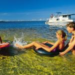 Myall Shores Holiday Park Foto