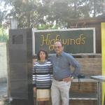 Foto Highwinds, Guest House