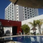 Marriott Tijuana Foto