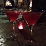 You must try the Palais Sebban cocktail - it's amazing!