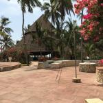 Foto van Diani Reef Beach Resort & Spa