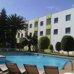 Foto de Hotel THe Corralejo Beach