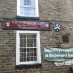 Foto di The George and Dragon