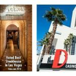 Welcome to The D Las Vegas Casino Hotel