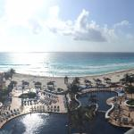 View from room 6008