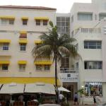 Photo de Casa Grande Suite Hotel of South Beach