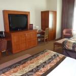 Pala Deluxe Room
