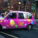CandyCrush cars how cool :D