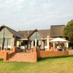 Foto de Askari Game Lodge & Spa