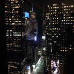 Photo de Courtyard by Marriott New York Manhattan / Times Square South