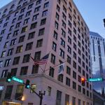 Foto de Courtyard by Marriott Nashville Downtown