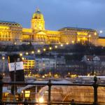 Photo de InterContinental Budapest