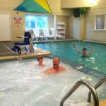 Foto de Comfort Inn Traverse City