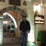 Stone House Cave Hotel Foto
