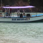 Blue Waters Inn Foto