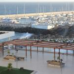 Φωτογραφία: Aguamarina Golf Apartments