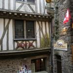 Photo of Hotel Le Mouton Blanc