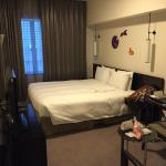 Photo de Royal Park Hotel The Kyoto