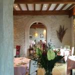 Le Montrachet dining room