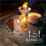 Banners Cafe & Restaurant