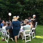 Enjoy Special Gatherings at Temple Hill B&B