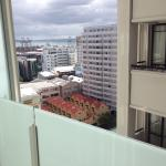 The Quadrant Hotel and Suites Auckland Foto
