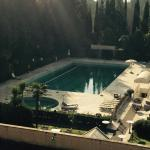 Crowne Plaza Rome - St. Peter's Foto