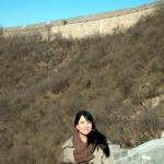 Great Wall View