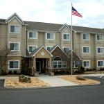 Photo de Microtel Inn & Suites by Wyndham Jasper