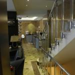 Regency World Suite resmi