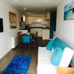 Foto de Carn Brea Holiday Apartments