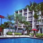 Foto de Ramada West Palm Beach Airport
