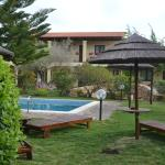 Vessus Country Hotel Foto