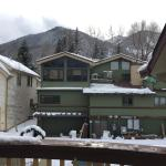 Bilde fra Mountain House Lodge