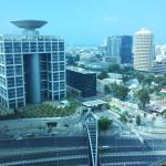 Photo de Crowne Plaza Tel Aviv City Center