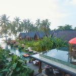 Kupu Kupu Phangan Beach Villas and Spa