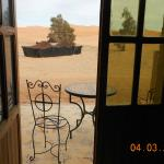 Photo de Auberge Dunes D'or
